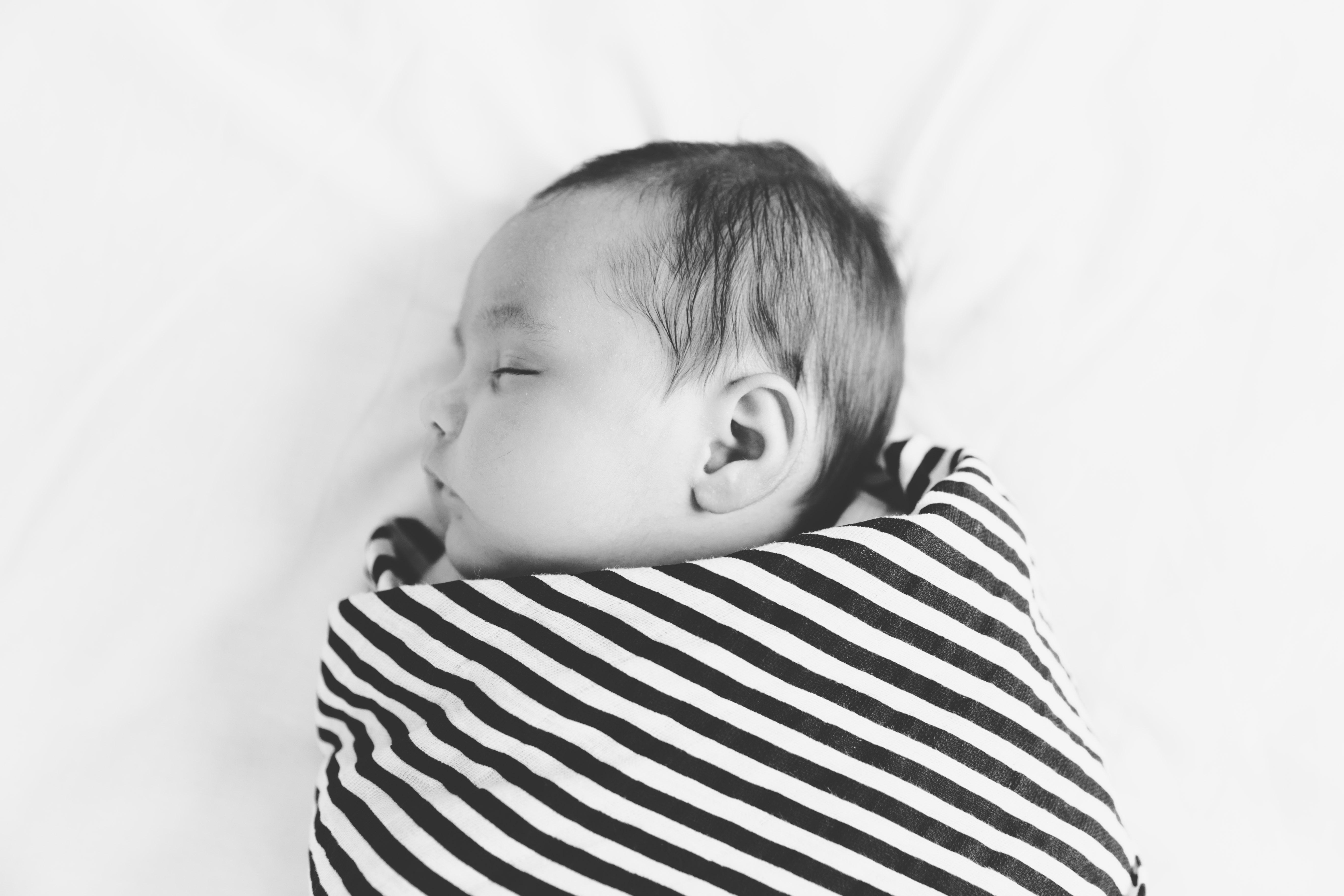 At Hello Fotografie - Newbornshoot Java