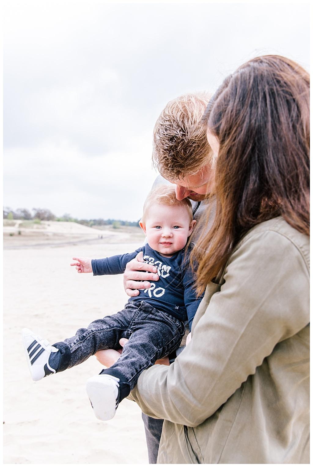 At hello fotografie familieshoot harderwijk