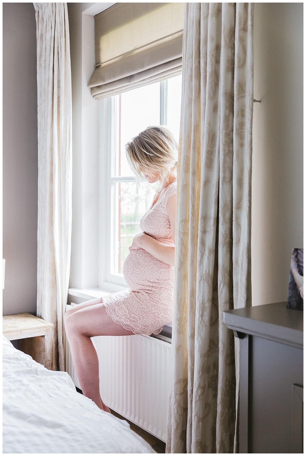 Zwangerschapsshoot Lieset - At Hello Fotografie www.athellofotografie.nl