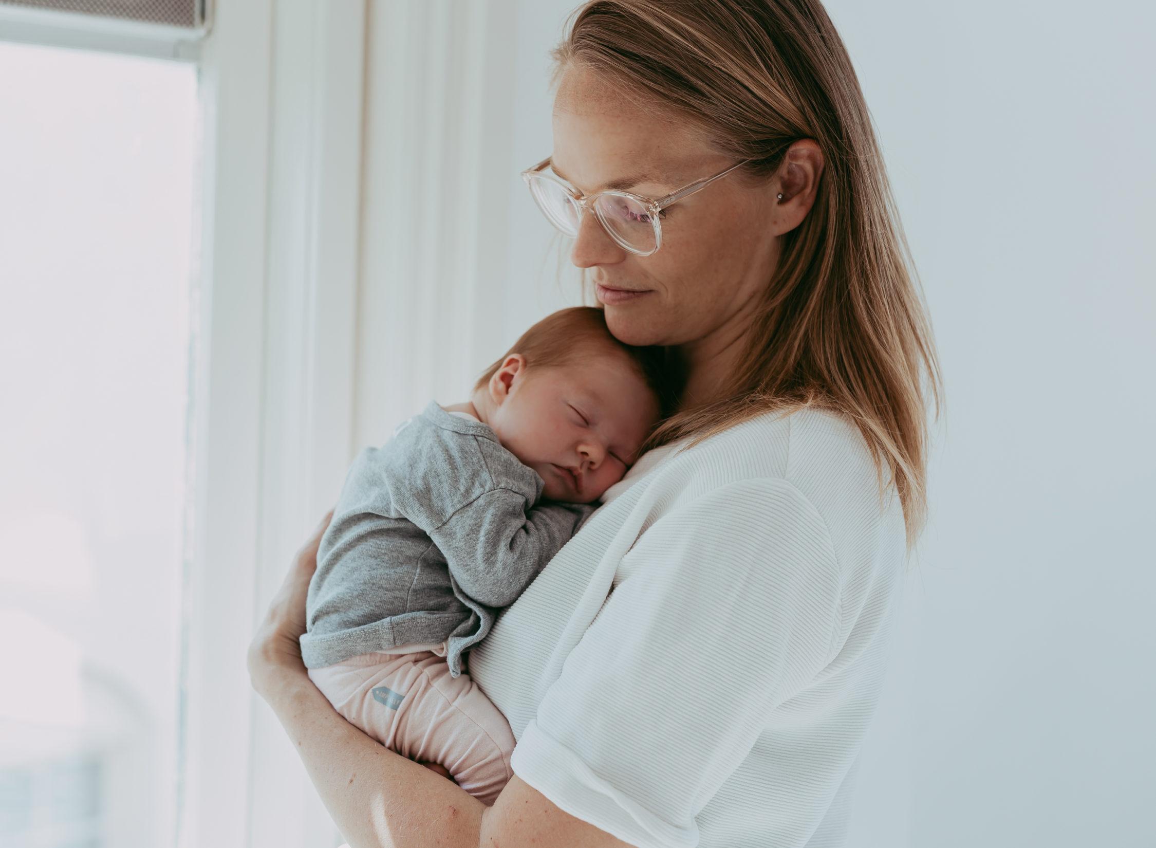 newbornshoot fotograaf amersfoort leusden